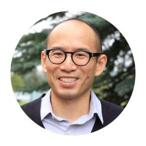 Staff Dr Byron Chu