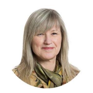 Staff Dr Cathy Adams