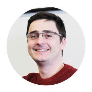 Staff Dr Ian Allison