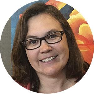 Staff Dr Verena Roberts