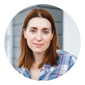 Staff Meagan Hampel