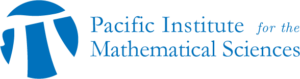 Pacific Institute for the Mathematical Sciences Logo